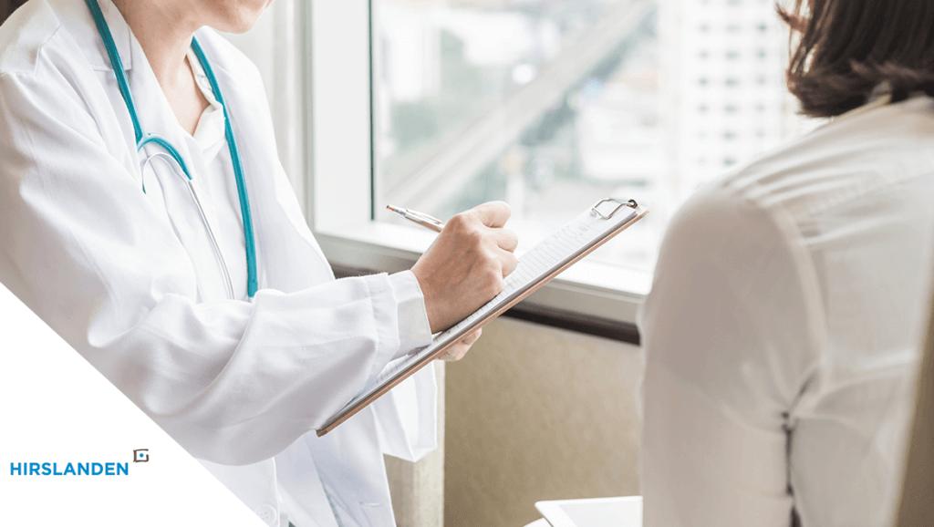 Klinik Hirslanden AG Telefonansagen