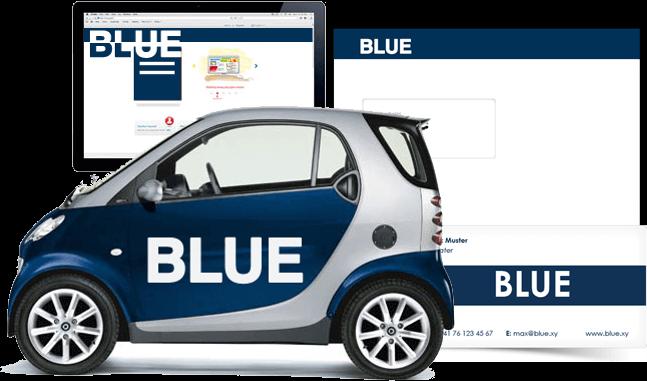 Corporate Identity konforme Mailboxansage