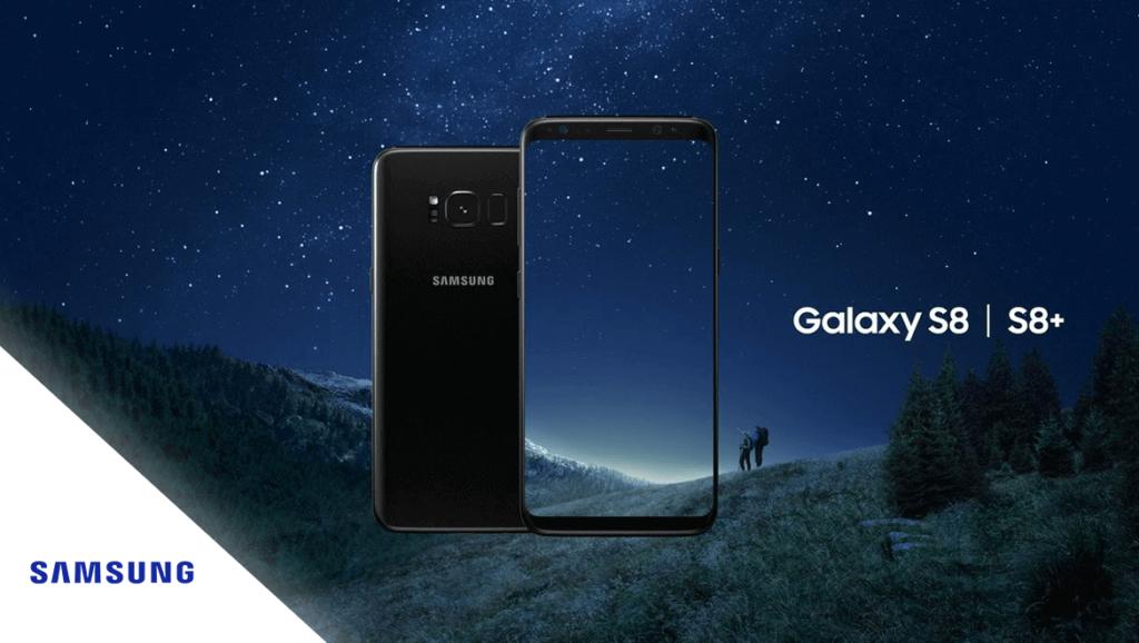 Samsung Telefonansagen