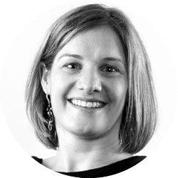 Janine Bünzli, Executive Assistant, Creativ Software AG
